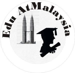 Logo Edu AtMalaysia